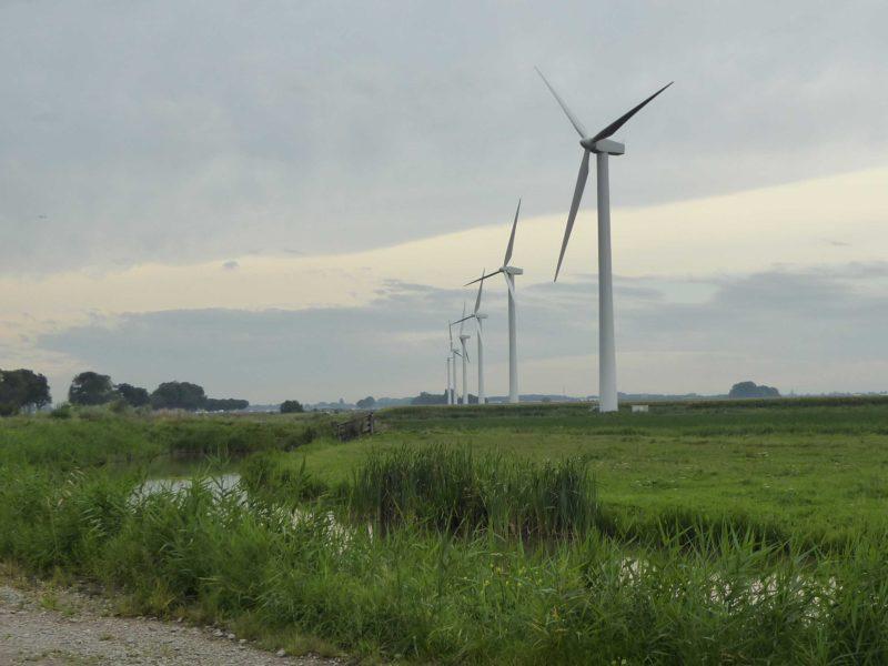 Wind Farm Lijsbeth Tijs