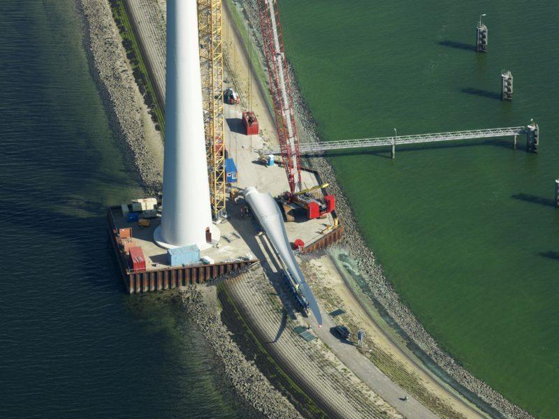 Wind Farm Krammer