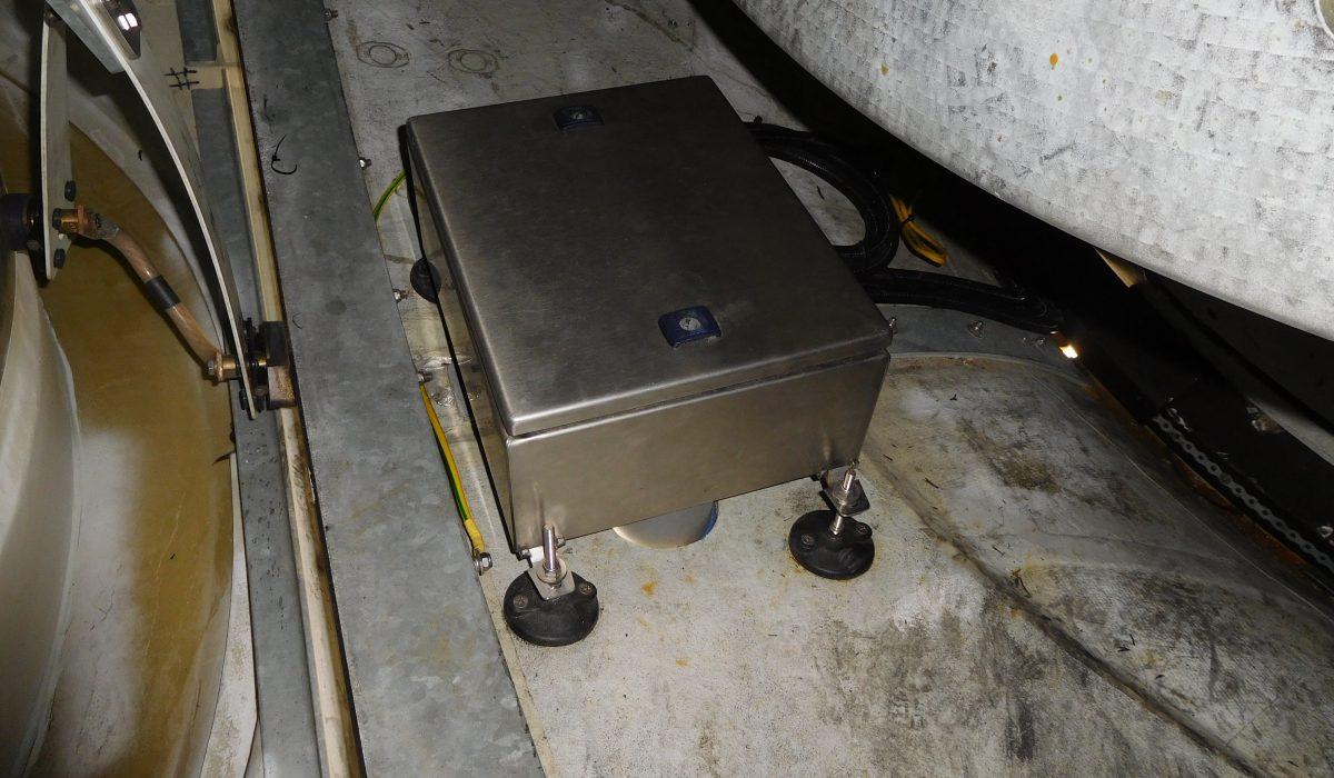 BPS Control Box