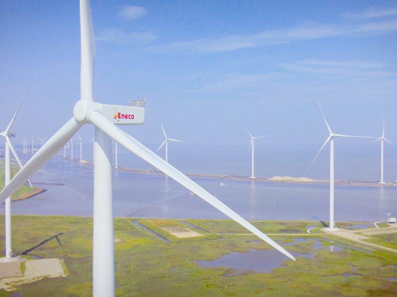 Windpark Delfzijl-Noord