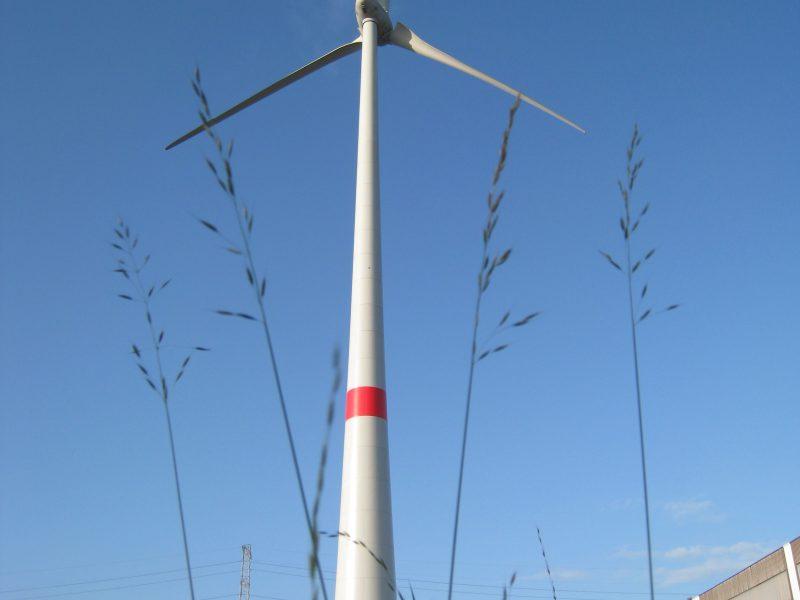 Windpark Olen Geel