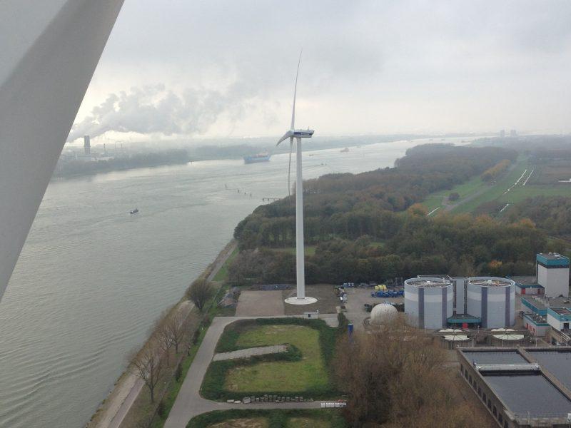 Windpark Vlaardingen