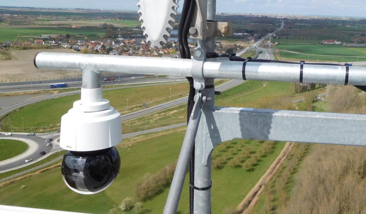 CCS Dome Camera