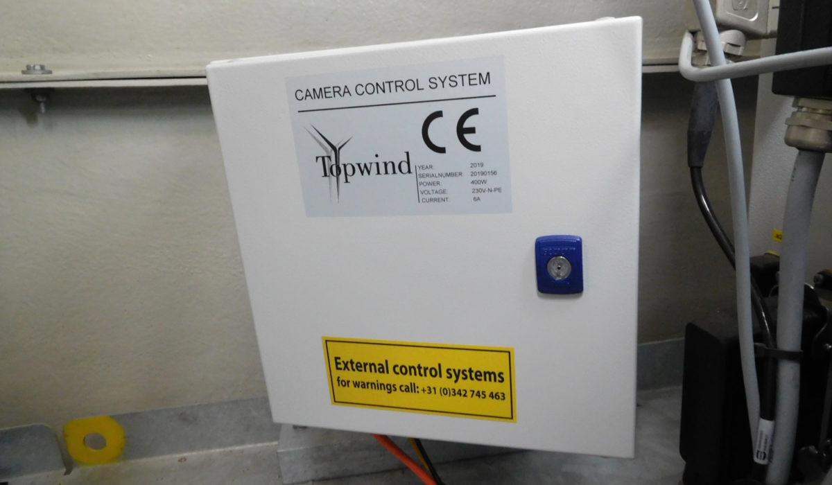 CCS Control Box